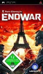 EndWar PAL PSP Prices