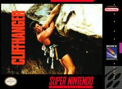 Cliffhanger Super Nintendo Prices