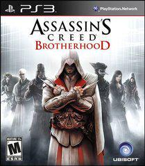 Assassin's Creed: Brotherhood Playstation 3 Prices