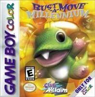 Bust-A-Move Millennium PAL GameBoy Color Prices