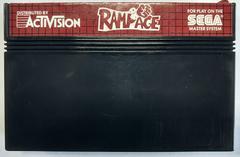 Cartridge | Rampage Sega Master System