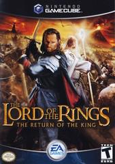 Lord of the Rings Return of the King Gamecube Prices