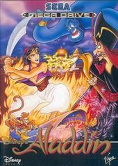 Aladdin PAL Sega Mega Drive Prices