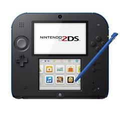 Nintendo 2DS Electric Blue Nintendo 3DS Prices