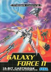 Galaxy Force II PAL Sega Mega Drive Prices