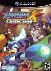 Mega Man X Collection Gamecube Prices