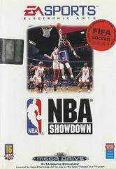 NBA Showdown 94 PAL Sega Mega Drive Prices
