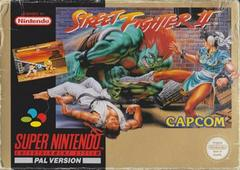 Street Fighter Ii Prices Pal Super Nintendo Compare Loose Cib New Prices