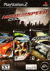 Need for Speed: Collector's Series Playstation 2 Prices