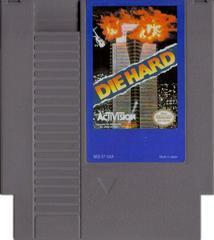 Cartridge | Die Hard NES