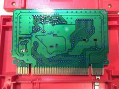 Circuit Board Back   Doom Super Nintendo