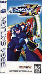 Mega Man X4 Sega Saturn Prices
