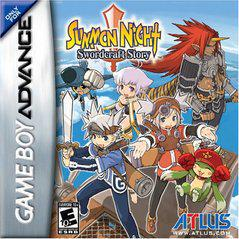 Summon Night Swordcraft Story GameBoy Advance Prices