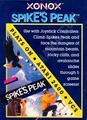 Spike's Peak | Atari 2600