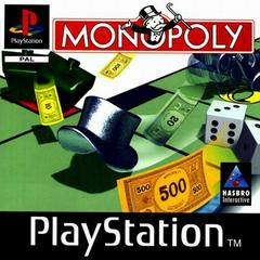 Monopoly PAL Playstation Prices