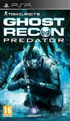 Ghost Recon Predator PAL PSP Prices
