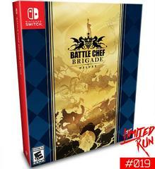 Battle Chef Brigade [Brigadier Edition] Nintendo Switch Prices