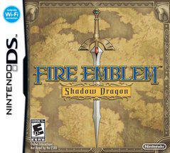 Fire Emblem Shadow Dragon Nintendo DS Prices