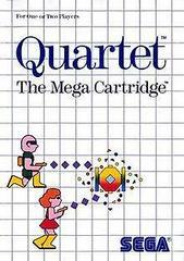 Quartet PAL Sega Master System Prices