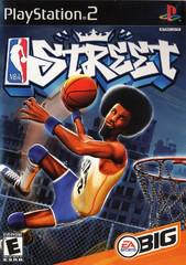 NBA Street Playstation 2 Prices