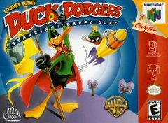 Duck Dodgers Nintendo 64 Prices