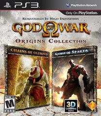 God of War Origins Collection Playstation 3 Prices