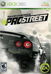 Need for Speed Prostreet Xbox 360 Prices