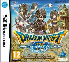 Dragon Quest IX: Sentinels of the Starry Skies PAL Nintendo DS Prices