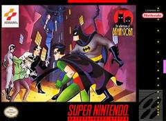 Adventures of Batman and Robin Super Nintendo Prices
