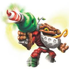 Bumble Blast - Swap Force, Jolly Skylanders Prices