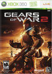 Gears of War 2 Xbox 360 Prices