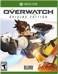 Overwatch Origins Edition Xbox One Prices