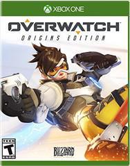 Overwatch Origins Edition Xbox One Prices