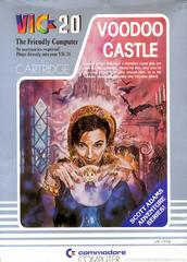 Voodoo Castle Vic-20 Prices