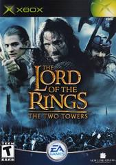 Lord of the Rings Two Towers Xbox Prices
