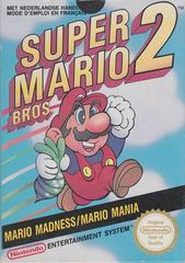 Super Mario Bros 2 PAL NES Prices