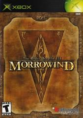 Elder Scrolls III Morrowind Xbox Prices