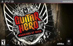Guitar Hero: Warriors of Rock Super Bundle Playstation 3 Prices