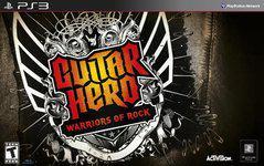 Guitar Hero: Warriors of Rock [Super Bundle] Playstation 3 Prices