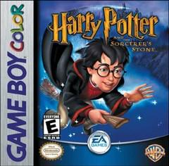 Harry Potter Sorcerers Stone GameBoy Color Prices