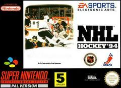 NHL Hockey 94 PAL Super Nintendo Prices