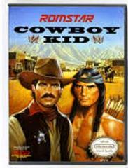 Cowboy Kid - Front | Cowboy Kid NES