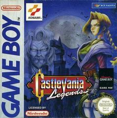 Castlevania Legends PAL GameBoy Prices