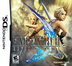 Final Fantasy XII Revenant Wings Nintendo DS Prices