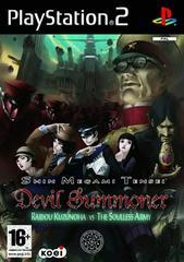 Shin Megami Tensei: Devil Summoner: Raidou Kuzunoha vs. the Soulless Army PAL Playstation 2 Prices