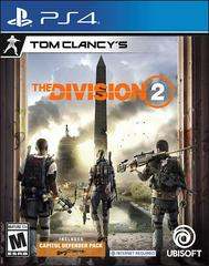 Tom Clancy's The Division 2 Playstation 4 Prices