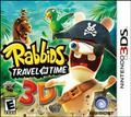 Raving Rabbids: Travel in Time 3D | Nintendo 3DS