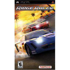 Ridge Racer PSP Prices