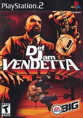 Def Jam Vendetta Playstation 2 Prices