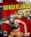 Borderlands | Playstation 3